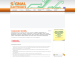 Signal Electronics - Signal Electronics