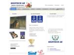 Signtech - | Skyltar| Banderoller| Skyltställ| Ljusskyltar ljuslådor|
