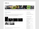 SiiKa ry | Siilinjärven Kamerat ry