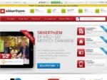 Alarm - Danmarks billigste Alarmer