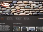 Silaco - Natural Stone | Garden Stone; Naturstein, Garten Stein, Roches Decoratifs, Galets ...