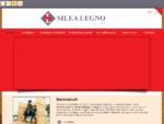 Imballaggi in legno - Silea Legno - Lucca