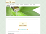 Accueil - Silice de Prêle® - Silicium organique d'origine végétale