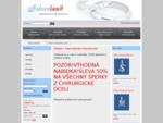 Silverland - internetové klenotnictví