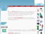 SILVER LINE - Ολοκληρωμένα Συστήματα Καθαρισμού