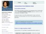 Psichiatra Roma | Dr. ssa Silvia Giordani