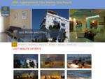 Aparthotel Silvi Marina Sea Resort mare Abruzzo