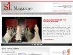 Si sposa magazine la rivista sposi per organizzare il matrimonio
