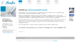 Simfin d. o. o. - Računovodsko - finančne storitve