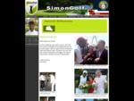 Golflehrer Berlin - Golfpro Simon Lehrer Golf - GGTF German Golfteachers Golfclub Protips Protip PGA