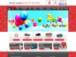 Simon Lucas North Shore - Mitsubishi | Mitsubishi Service Parts | Auckland Mitsubishi