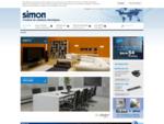 Spécialiste mondial en solutions et applications électriques SIMON
