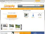 Simply. si | Vsi slovenski oglasi