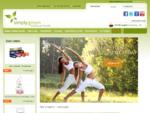 Αρχική σελίδα | Simply Green eco yoga lifestyle