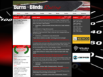 Burns for Blinds Racing