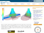 Home - SimTec Software Services | ANSYS | Greece
