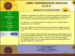 Sindacato LI. CO. S. - Licos Sindacato Intercategorie Cinisello Balsamo - Homepage