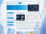 Sigma Informatics - σχεδίαση και κατασκευή ιστοσελίδων - ανάπτυξη λογισμισκού - υπολογιστές - υλικό ...