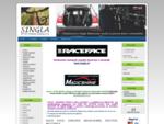 Singla, spletna trgovina s kolesarsko (mtb) opremo