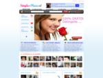 Dé Gratis Datingsite | Gratis dating site zonder betalen online daten chatten e-mailen contactadve
