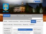 Elva Huviala- ja Kultuurikeskus Sinilind