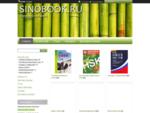 Книжный магазин Sinobook. ru