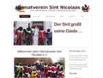 Sint Nicolaas in Lippe