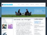 Sintraweb, Lda. Portugal Tradução - Translation - Traducción - Traduction
