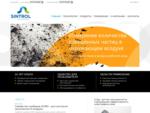 Датчики пыли и пылемеры от Sintrol, представительство Sintrol в России - Sintrol Dust Monitors