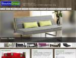 Έπιπλα, Καναπές, Κρεβάτι, Γωνιακός καναπές, Σαλόνι, Τραπεζαρία, Sioutis Group Αθήνα