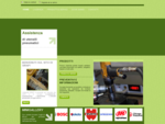 SIRAP sas - utensili pneumatici - Grugliasco TO - Visual Site