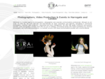 Photographers in Harrogate | Sirastudio photography and PR Yorkshire, London, Leeds, York