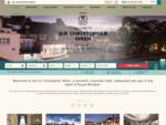 Luxury Spa Hotel Windsor – Sir Christopher Wren Hotel
