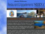 Sirena | Restaurant - Appartements