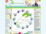 Sisinka. cz ... vše pro vaše miláčky