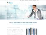 SISTEC - Sistemi Tecnologici Informatici