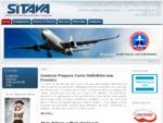 SITAVA - Sindicato dos Trabalhadores da Aviação e Aeroportos