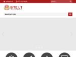 Site. lt - Interneto Tinklapių Kūrimas | WEB Dizainas - Internetinių svetainių kūrimas | internet