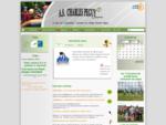 AS PEGUY - Le site de l'Association Sportive du collège Charles Péguy (Le Chesnay)