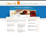 SITE FOR ALL BY CLIENT TRUST - ΣΤΑΤΙΚΟ - ΔΥΝΑΜΙΚΟ - FLASH - eshop