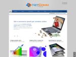 Siti e-commerce per vendere online Creazione siti e-commerce
