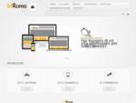 SitiRoma. it | Web agency a Roma | Ci occupiamo di realizzazione e creazione di siti internet a ...
