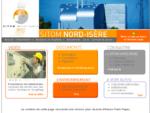 SITOM Nord-Isegrave;re, traitement des ordures meacute;nagegrave;res