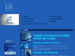 Tegola Canadese prodaja Sivibi Srbija