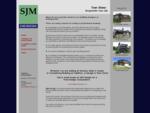 SJM Design Drafting, Kelowna