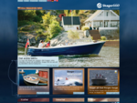 Skager 660 – Åpen plastsnekke til tur, fiske og som utleiebåt!