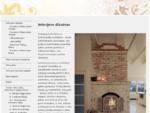 www. skaidra. lt - Interjero dizainas, sienu tapyba, dekupazas