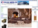 Skan Møbler Kristiansand AS, Velkommen til vår nettside