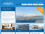 Hotell Tromsø | Skansen Hotell Tromsø | Hotell i Tromsø Sentrum