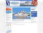 Skärgårdslinjen - Båtcharter Båttur Kryssning Restaurangbåt - Skärgårdslinjen - Räkbåt Räkfrossa Fes